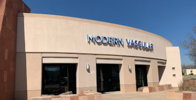 Modern Vascular in Albuquerque New Mexico