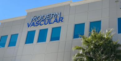 Modern Vascular in San Antonio, TX (Lexington Ave.)